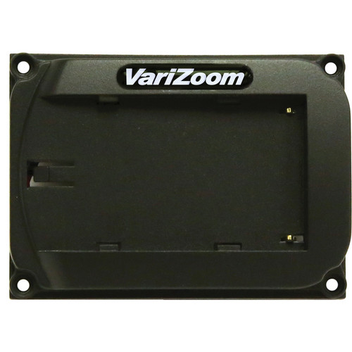 VariZoom Canon BP Series Battery Plate for VZM5 and VZM7 Monitors