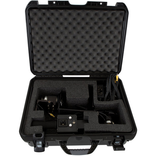 VariZoom Custom Lightweight Carrying Case