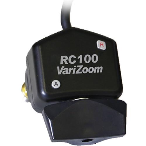 VariZoom VZ-RC100 Zoom Rocker for 8-Pin Canon Lenses