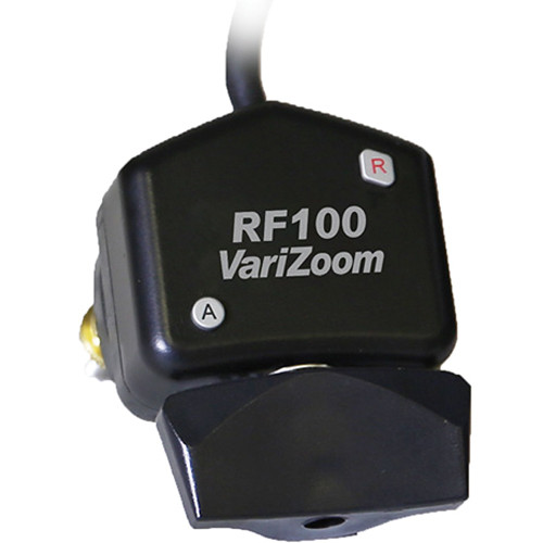 VariZoom VZ-RF100 Zoom Rocker for 8-Pin Fujinon Lenses