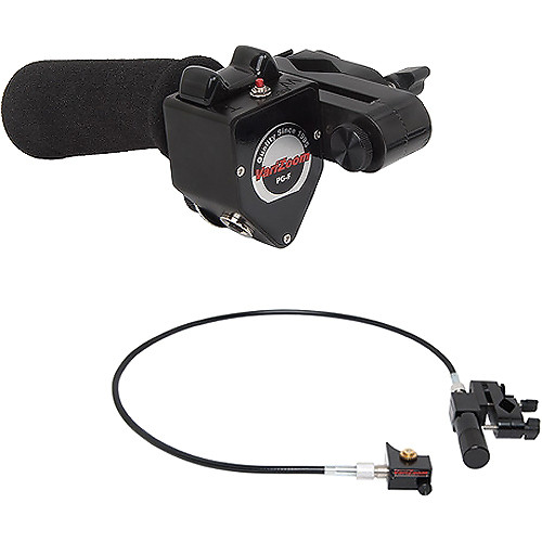 VariZoom Zoom and Focus Control Kit for Sony PMW-400K, PMW-350K and PMW-320K