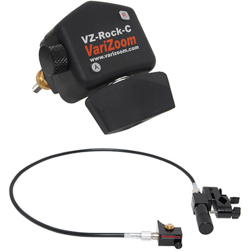 VariZoom Compact Zoom and Focus Control Kit for Canon Lenses