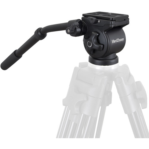 VariZoom Replacement Head for TK75A Tripod