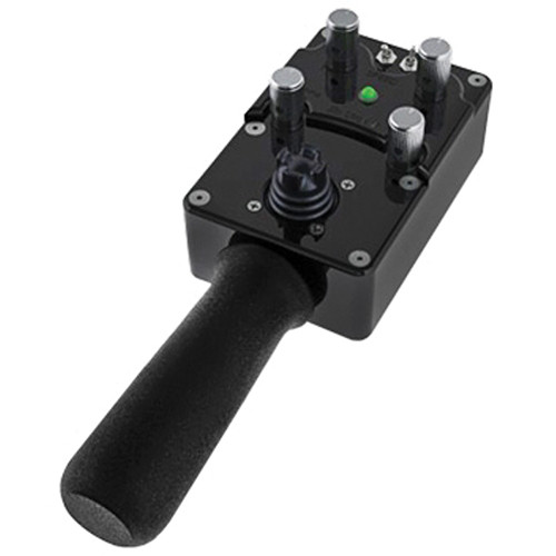 VariZoom Cinema Pro Remote Head and Jibstick Jr Kit