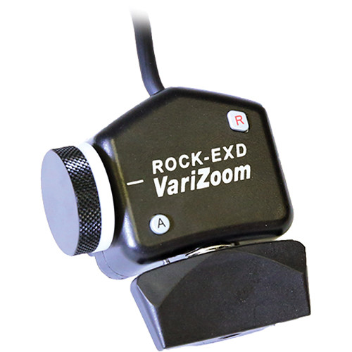 VariZoom Rock-EXD Zoom Lens Control for Sony PMW-300/200/160/EX3/EX1