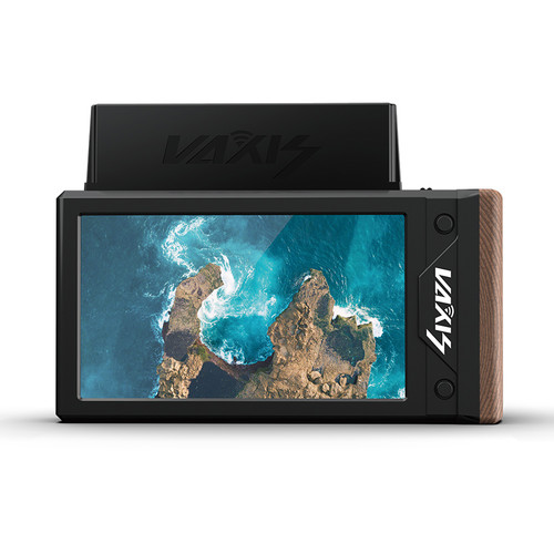 """Vaxis Storm Focus 058 Wireless Receiver with Built-In 5.5"""" Display"""