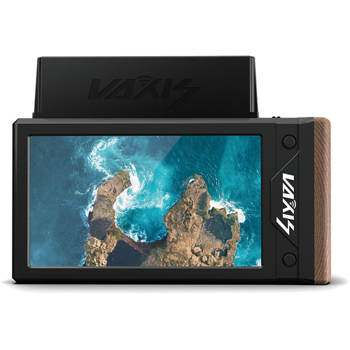 "Vaxis Focus 058 HD 0-Latency Wireless Receiver w/Built In 5"" Field Monitor"
