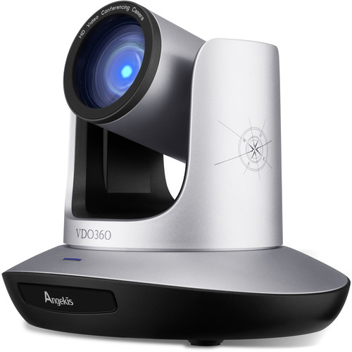 VDO360 The Saber PTZ Camera with DVI-I/USB 3.0