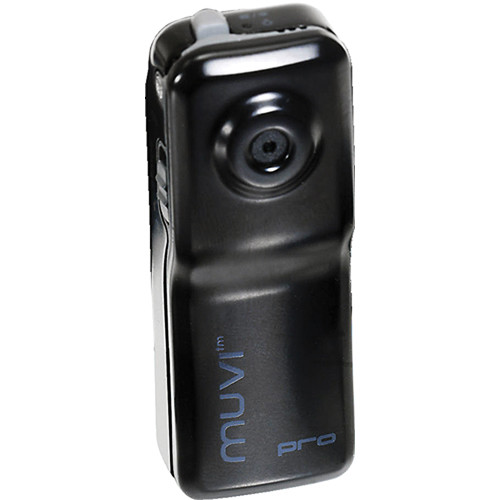 veho VCC-003-MUVI-PRO Muvi Pro Micro DV Action Camcorder