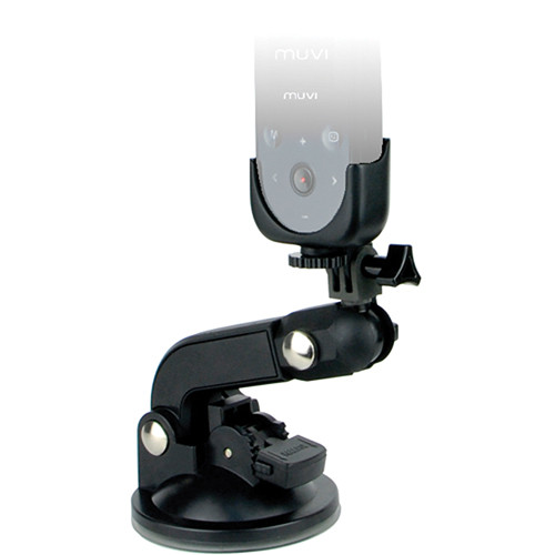veho VCC-A009-SM Universal Surface Suction Mount for Muvi HD
