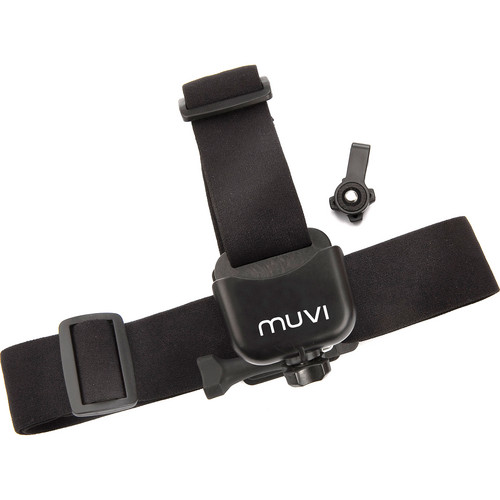 veho VCC-A014-HM MUVI Headband Mount