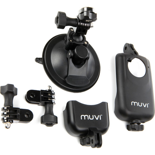 veho VCC-A020-USM MUVI Universal Suction Mount with Cradle
