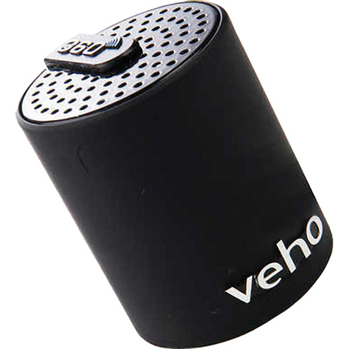 veho VSS-006-360BT - Portable 360 Bluetooth Speaker
