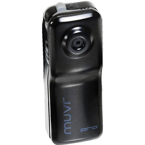 veho VCC-003-MUVI-PRO Muvi Pro Micro DV Action Camcorder