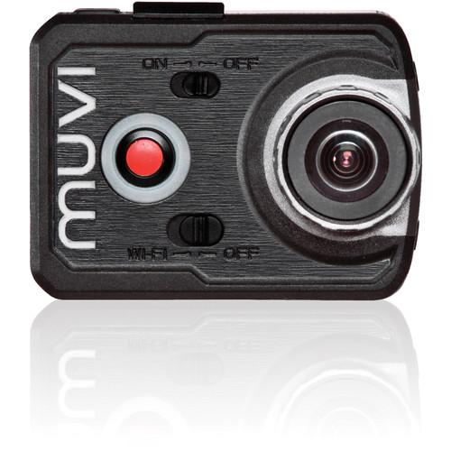 veho VCC-006-K2 MUVI K-Series K-2 Wi-Fi Handsfree Camera