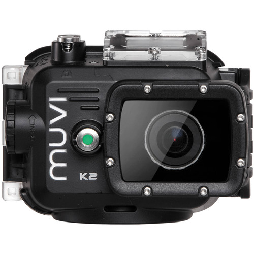 veho MUVI K-Series Handsfree Camera Waterproof Case