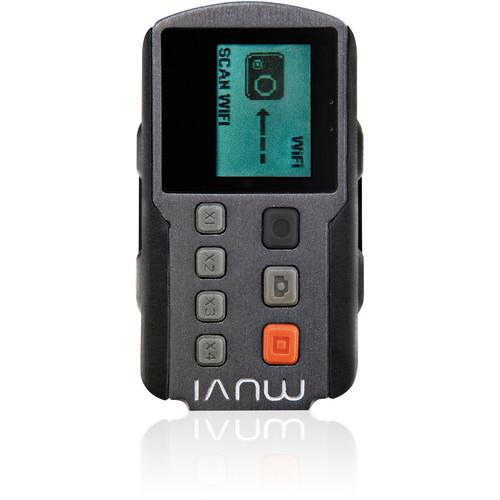 veho Wi-Fi Wireless Remote Control for MUVI K-Series