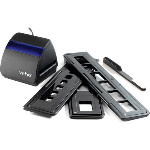 veho 3.0 MP Slide & Negative Film Scanner