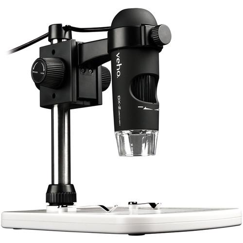 veho Discovery DX-2 5MP Digital USB Microscope