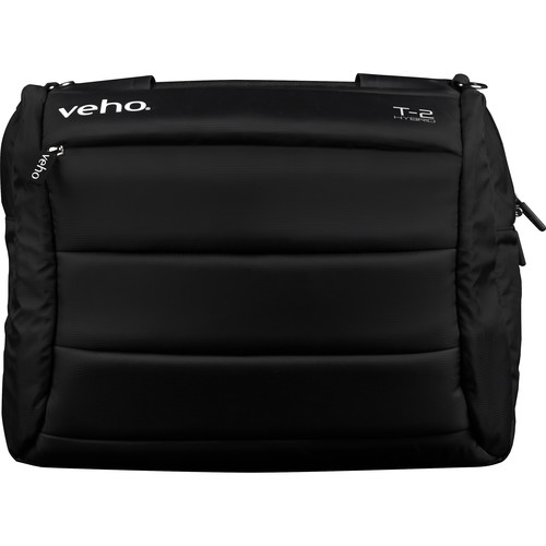 veho T2 Hybrid Laptop/Notebook Bag with 3 Carrying Options