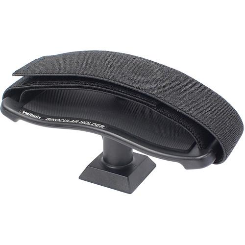 Velbon Compact Binocular Tripod Adaptor Tray