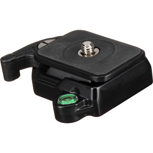 Velbon QRA-4 Quick Release Adapter and Plate
