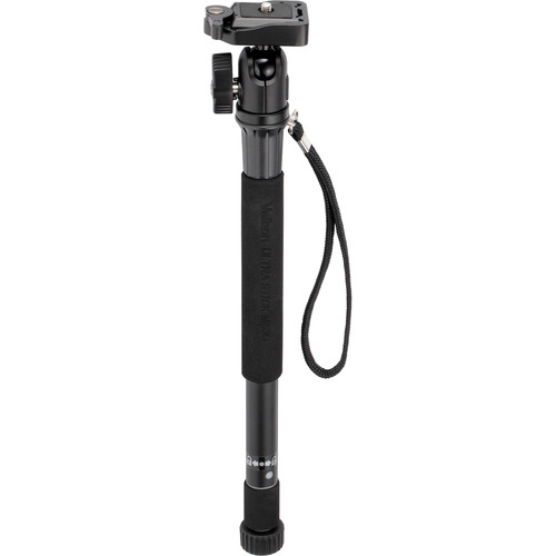 Velbon Ultra Stick M53 Aluminum Monopod with Ball Head