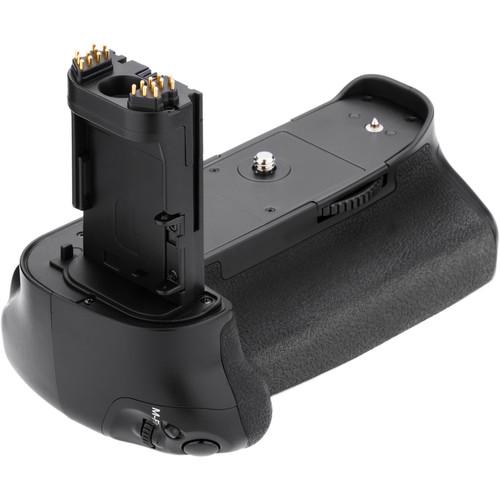 Vello Accessory Kit for Canon EOS 7D Mark II