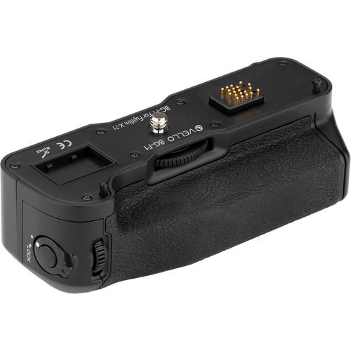 Vello Accessory Kit for Fujifilm X-T1 Mirrorless Digital Camera