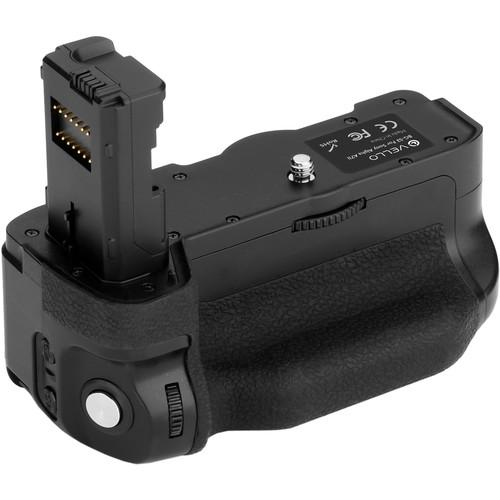 Vello Accessory Kit for Sony Alpha a7R II Mirrorless Digital Camera