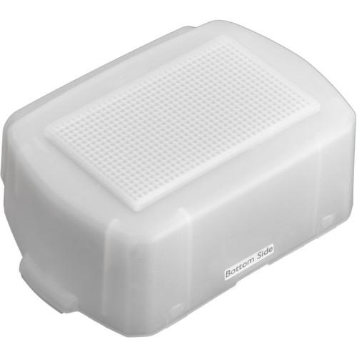 Vello Bounce Dome Diffuser for Nikon SB-5000 Speedlight