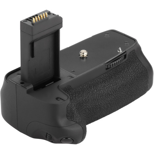Vello BG-C13 Battery Grip for Canon T6i and T6s DSLR Cameras