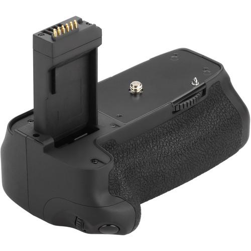 Vello BG-C13 Battery Grip for Canon T6i and T6s DSLR Cameras