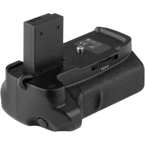 Vello BG-C17 Battery Grip for Canon EOS Rebel SL2 & SL3