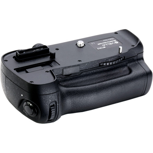 Vello BG-N10 Battery Grip for Nikon D600 & D610