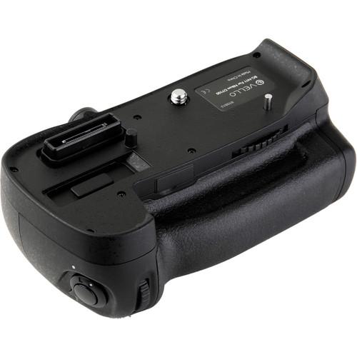 Vello BG-N11 Battery Grip for Nikon D7100 & D7200