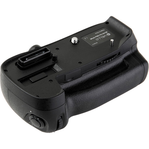 Vello BG-N11 Battery Grip for Nikon D7100 & D7200