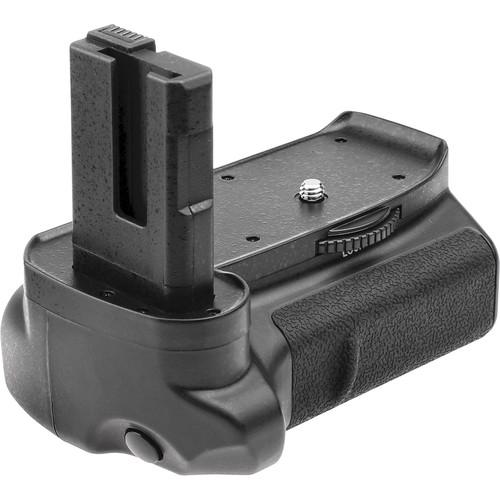 Vello BG-N12 Battery Grip for Nikon D3100, D3200, & D3300