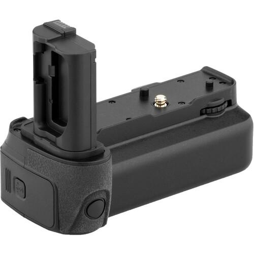 Vello BG-N21 Battery Grip for Nikon Z 5, Z 6, Z 6 II, Z 7, and Z 7 II Mirrorless Camera