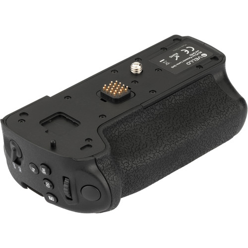 Vello Battery Grip for Panasonic Lumix DC-GH5 and DC-GH5S