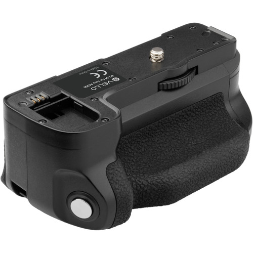 Vello BG-S4 Battery Grip for Sony Alpha a6300