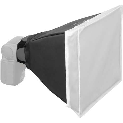 Vello FlexFrame Softbox for Portable Flash