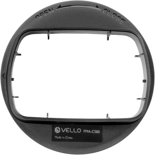 Vello Flash Multiplier Adapter for Canon 580EX Series