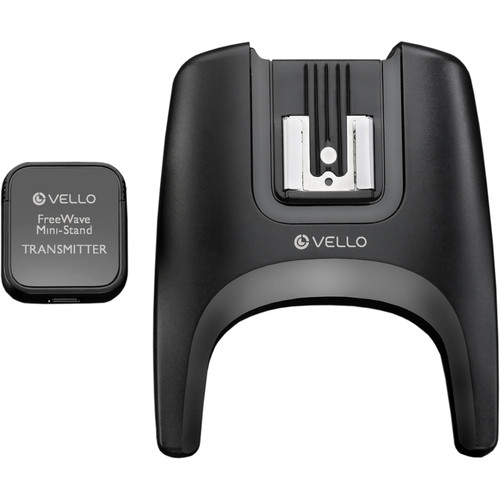 Vello FreeWave Mini-Stand Flash Trigger Kit