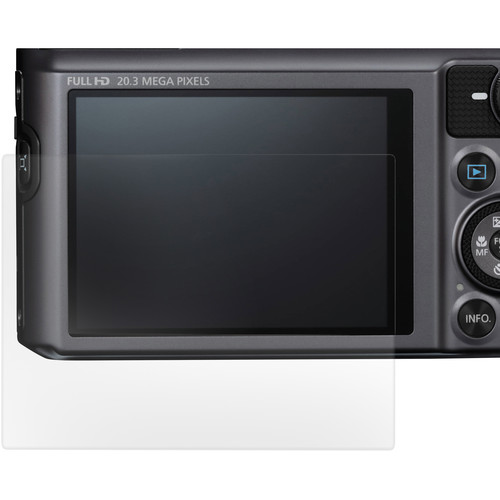 Vello Film Screen Protector for Canon PowerShot SX710 HS, SX720 HS, or SX610 HS Camera