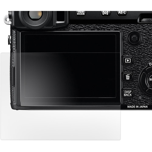 Vello Film Screen Protector for Fujifilm X-Pro2 Camera