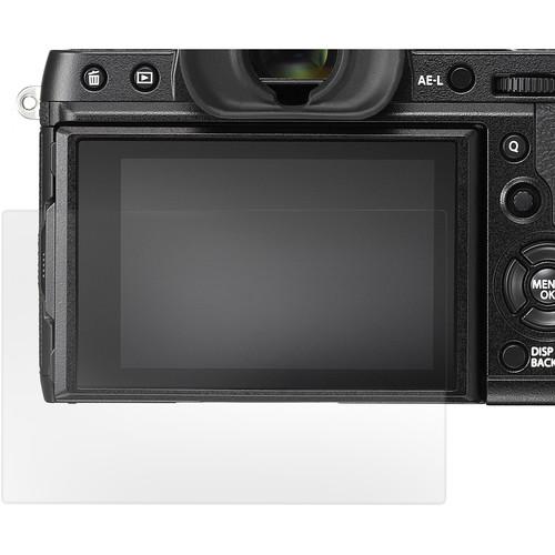 Vello Film Screen Protector for Fujifilm X-T1, X-T2, or X-A3 Camera
