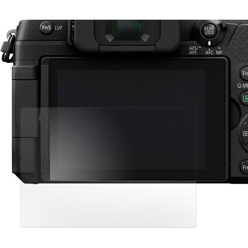 Vello Film Screen Protector for Panasonic Lumix DMC-G85, GX85, G7, G9, GX9 & G95 Camera