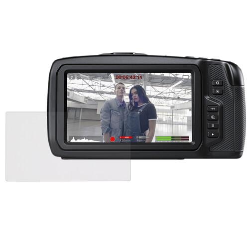 Vello LCD Screen Protector Ultra for Blackmagic Design Pocket Cinema Camera 4K/6K