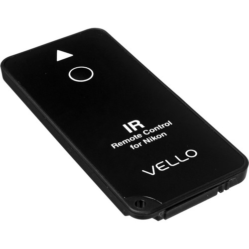 Vello IR-N1 Infrared Remote Control for Select Nikon Digital Cameras